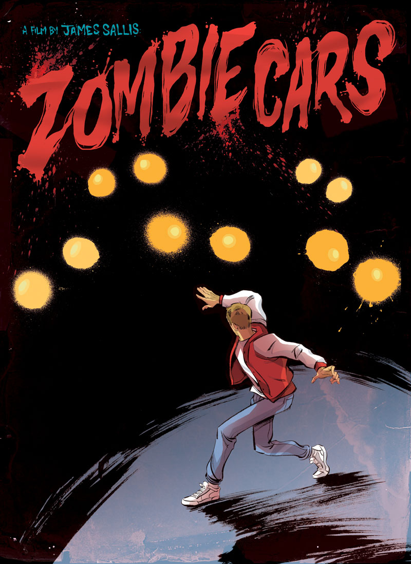 Zombie Cars 1