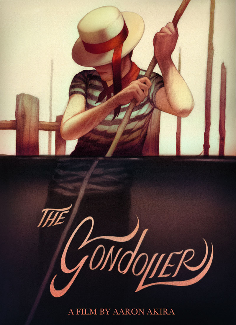 The Gondolier 1